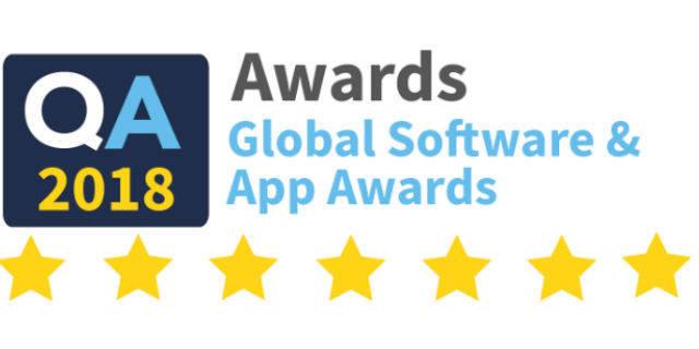 QA-Award