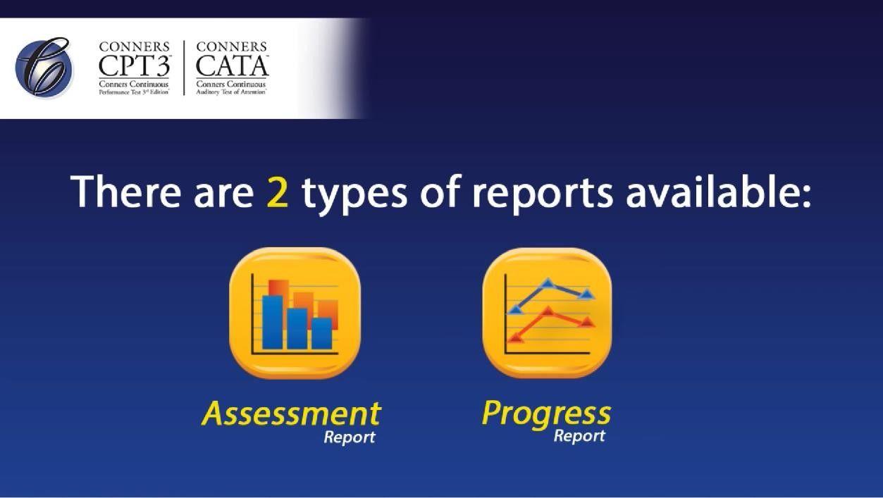CPT報告